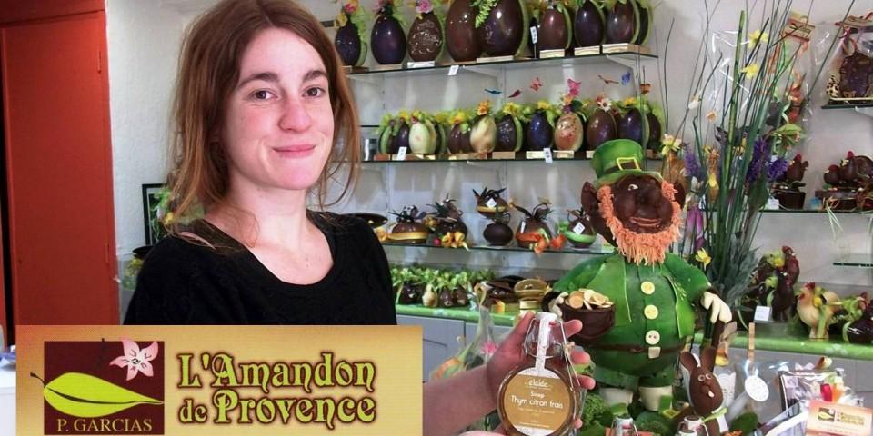 L'amandon de Provence